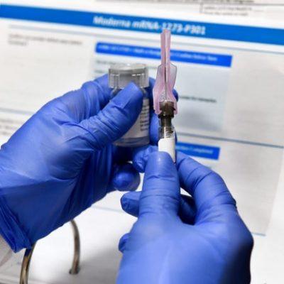 COVID vakcina NJ-ben: Ki kapja meg először? Mikor jelentkezhetek? Hol kaphatom meg az oltást?