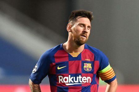 Az FC Barcelona elnökjelöltje szerint Messinek távoznia kell, ha nem enged a fizetéséből