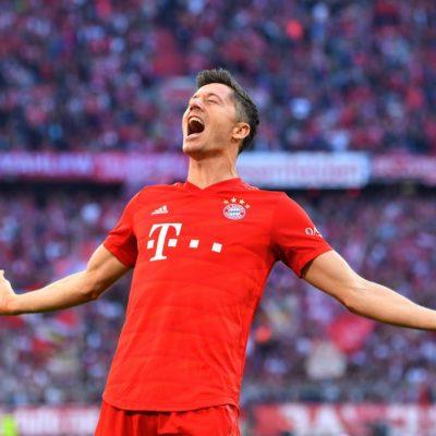 FIFA-díjátadó – Robert Lewandowski az Év Férfi Labdarúgója