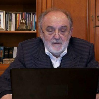 Németh Sándor a Szentlélekkel téveszti össze az összeesküvés-elméleteket