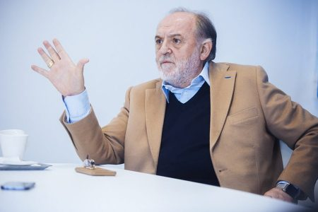 Németh Sándor ATV-tulajdonos azt mondja a baloldalról, amit a Mein Kampf, mikor bojkottálja az ellenzék az ATV-t?
