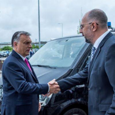 Orbán törvénytelenül beavatkozik a környező államokban a választásokba, gyarmatosítani akarja a régiót