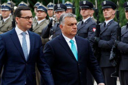 Bartus László: Az Európai Unió elvesztette jogállami jellegét