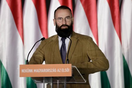 Markó Beáta: NER – Nemzeti Erkölcsök Rendszere