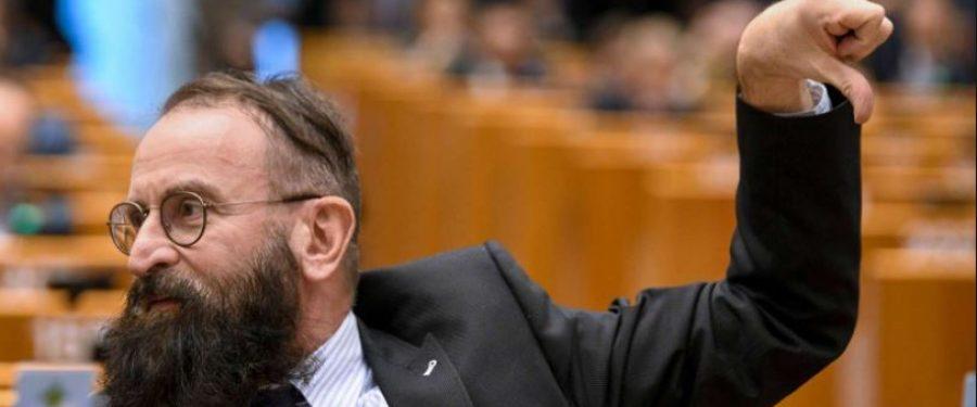 Szájer ügye a NER egész álkeresztény hazugságáról szól