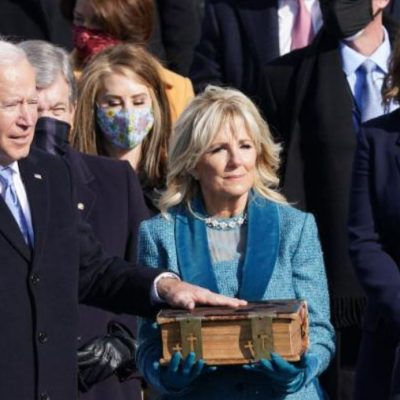 Joe Biden az Egyesült Államok elnöke, Amerika visszatért a normalitásba