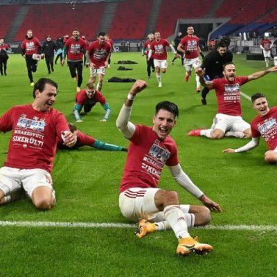A NER legértékesebb tagjai, a futballválogatott játékosai soron kívül kapnak oltást, és nem kínait