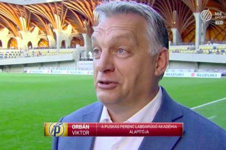 A közpénzből fizetett egymillió eurós Puskás Akadémia játékos három év alatt egy gólt rúgott