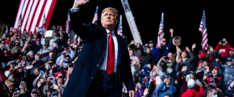 Trump kísérlete a választás eredményének megdöntésére, a fasizmus világméretű támadása a demokrácia ellen