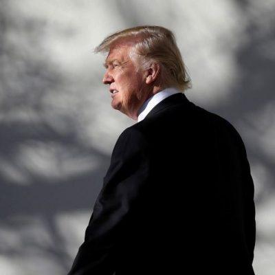 Trump mostanra sodorta polgárháború szélére Amerikát
