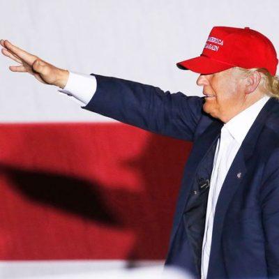 Trump megzsarolta a republikánusokat, de így sem tudta megakadályozni az impeachment szenátusi tárgyalását
