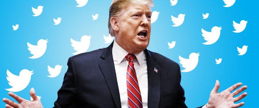 75 százalékkal esett a félretájékoztatás, miután letiltották Trumpot a Twitterről