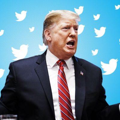 Újabb fegyveres támadást előztek meg, a Twitter örökre letiltotta Trumpot