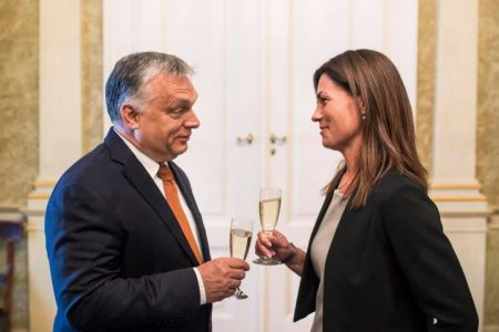 """Varga Judit hazug csaló, nem lehet """"igazságügyi"""" miniszter"""