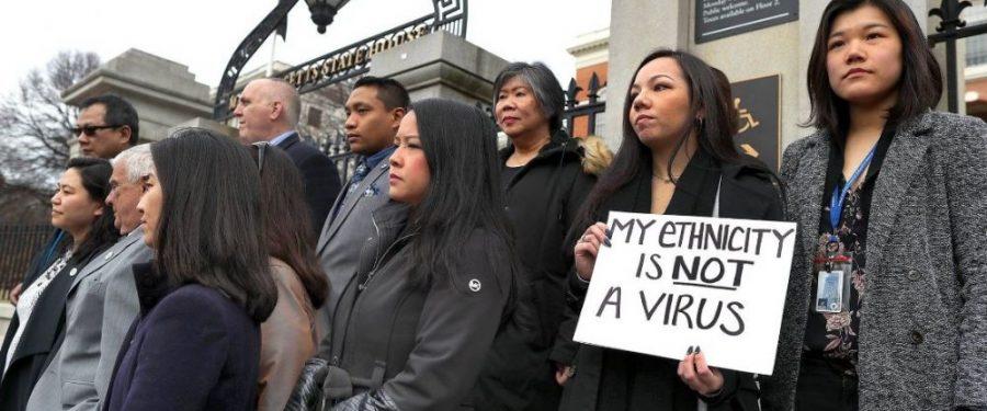 Trump uszítására nőtt a Covid miatt az ázsiai amerikaiak elleni erőszak