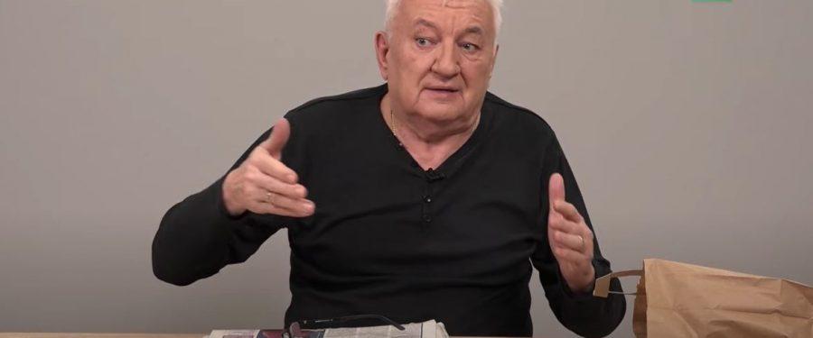 Havas Henrik lerántja a leplet az ATV belső viszonyairól, hogy a kirúgásával hogyan tettek gesztust a Fidesznek