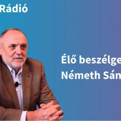Bartus László: Németh Sándor zárassa be a szennyblogját