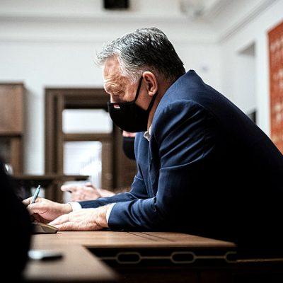 Markó Beáta: NOR – a Nemzeti Oltás Rendszere