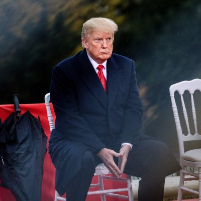 Amerika többsége elutasítja, hogy Trump bármilyen tisztséget betöltsön a jövőben