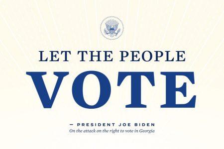 A republikánus párt eljutott a szélsőjobb módszereihez, korlátozzák azokat, akik nem rájuk szavaznának