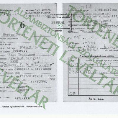 25 éve lopta el a III/III-as Morvay Péter a hívők 20 millió forintját, amit a Hit Gyülekezete sem adott vissza