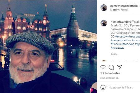 Így hálózta be Németh Sándort és az ATV-t a Kreml és az orosz titkosszolgálat