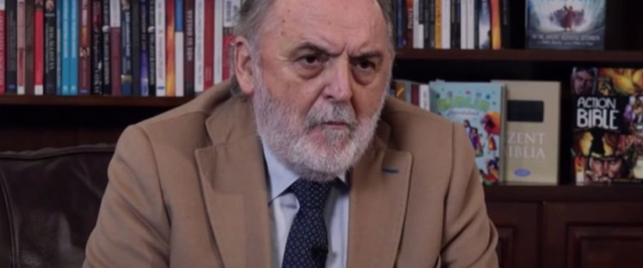 """Szlazsánszky-ügy: Németh Sándor fajelmélete szerint """"génekben öröklődik az antiszemitizmus"""""""