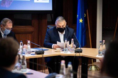 Ha valamit meg kell szervezni, Orbán alkalmatlansága káoszhoz vezet