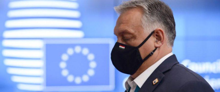 Orbán kilépteti Magyarországot az EU-ból, ha megvonják az uniós támogatást
