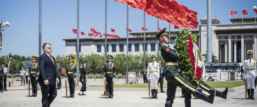 Emlékszik még valaki a régi Fideszre, amely ma már a kínai népirtást támogatja?