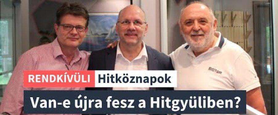 Szlazsánszky-ügy: van-e elszámolni valója a nyilas családoknak a zsidóság felé?