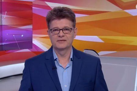Az ATV-s Szlazsánszky Ferenc nagyapja nyilas volt, az apjának Szálasi volt a keresztapja