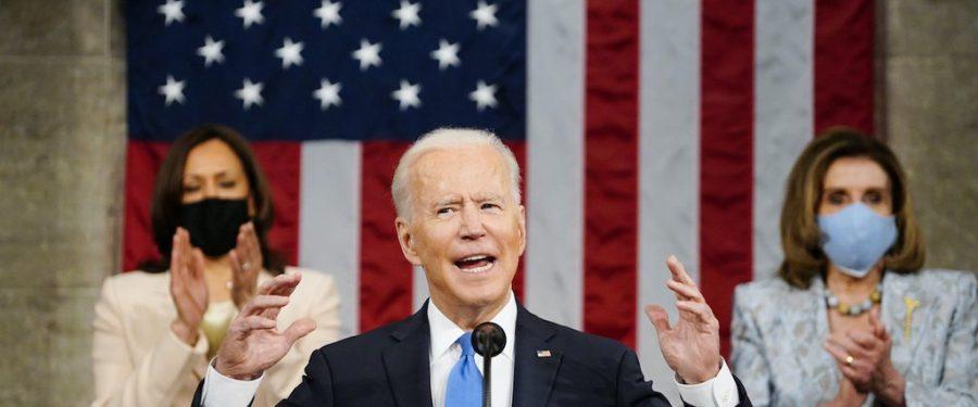 Biden Amerika legaktívabb elnöke, aki történelmet írhat, ha a republikánusok hagyják