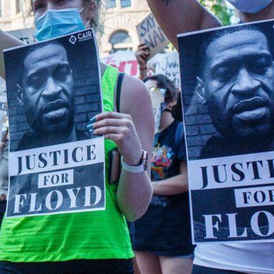 George Floyd pere kijelölheti Amerika irányát, hogy mennyit ér egy fekete élete