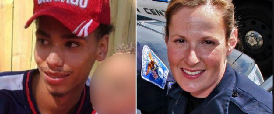 Egy fekete lassan nem élhet túl egy rendőri igazoltatást