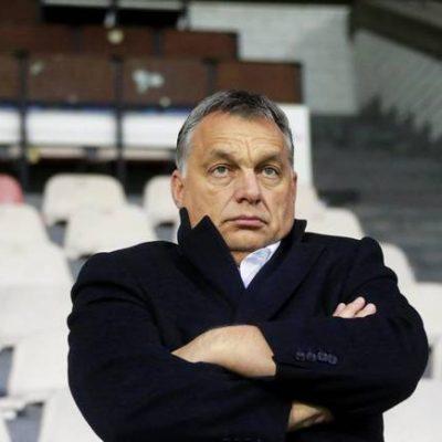 Orbán a futball EB miatt halálba küldi a magyarokat a korai nyitással