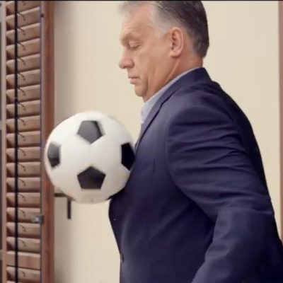 Ha semmi másba nem, a futball EB-be belebukhat Orbán