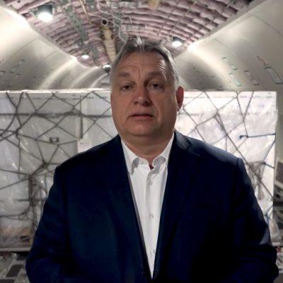 Nem merik teszteltetni a kínai vakcina hatékonyságát, mert abba belebukhat Orbán