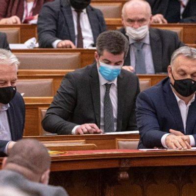 Álalapítványok: van-e joga a Fidesznek lecserélni az államot és ellopni az országot?