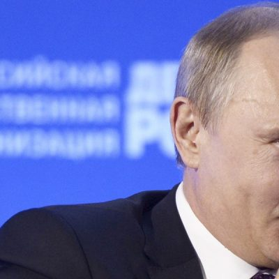 Aszalós Sándor: A putyini Oroszország zsákutcája